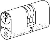 PAPC400/55KD