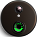 WIFI DOORBELL CAMERA BRONZE