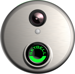 WIFI DOORBELL CAMERA SATIN NICKEL
