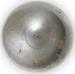 1EA  1BG/12 STAINLESS STEEL BALL A3650
