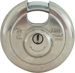DISKUS PADLOCK 3-3/4IN WIDE BOXED