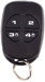 Remote Release 4 button Keyfob, Works up to 4 Locks with RR-RECEIVER added or Networx Locks, (Each Button Works Separate Door)