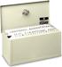 KEY BOX FILE OR DRAWER