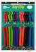 DESIGNER KEY COIL ASSORTED 12/CD