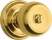 Stafford Privacy Knob 605