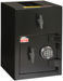 TOP LOAD DROP SAFE KEYPAD 90LB
