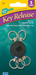 KEY RELEASE KEY RING 1/CD