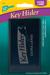 X-LARGE MAGNETIC KEY HIDER BLACK 1/CD