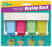 KEY TAG RACK 4 TAGS