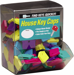 HOUSE KEY CAP ASSORTED 200/BX