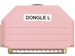 L - DONGLE FORD PROX PINK
