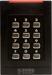 RK40 Iclass SE Keypad Reader Black