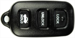 REMOTE SHELL TOYOTA 4 BUTTON U,L,P,T