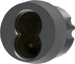 MORTISE HOUSING TAPERED AR CAM