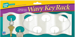 WAVY KEY RACK PEARL WHITE 7 TAGS