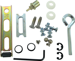 PBX-2 BUSHING KIT FOR 990-1990
