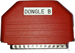 B - DONGLE FOR TCODE PRO RED