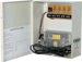 12VDC 5A 4 CHANNEL CCTV POWER SUPPLY