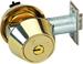 INTERACTIVE+ GRADE 1 DBL CYL GATE LOCK