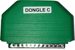 C - DONGLE FOR TCODE PRO GREEN
