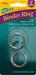 1IN METAL BINDER RINGS 2/CD