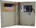 12VDC 8AMP 8 CHANNEL CCTV POWER SUPPLY