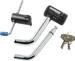 Receiver Lock & Adjustable Coupler