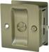 POCKET DOOR PRIVACY LOCK
