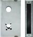 Weldable Gate Box SCH L Mortise Lock