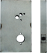 WELDABLE GATE BOX MARKS IQ