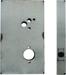 Weldable Gate Box Marks IQ