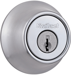 SINGLE CYLINDER DEADBOLT G3 KA3