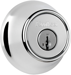 SINGLE CYLINDER DEADBOLT G3 SMT KA3