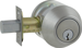 ADJ DEADBOLT SINGLE CYL GRADE2 SCH C
