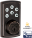 SMARTCODE 2 Z-WAVE DEADBOLT