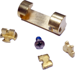 ADAPTOR PACK FOR 83KNK S2 BRASS
