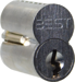 SFIC Best 7 Pin Uncombinated A Keyway