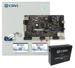 ATRIUM POE-DOOR CONTROLLER/BOX/SPLITTER