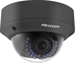 OUTDOOR DOME 2MP 2.8-12MM BLK