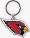 Arizona Cardinals Keychain