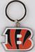 Cincinnati Bengals Keychain