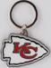 Kansas City Chiefs Keychain