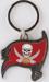 Tampa Bay Buccaneers Keychain