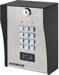 Heavey-Duty Outdoor Keypad with Prox Reader, 1000 Users, 12-24VDC